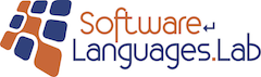 Software Languages Lab