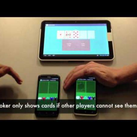 wePoker: Play together, wherever you are!